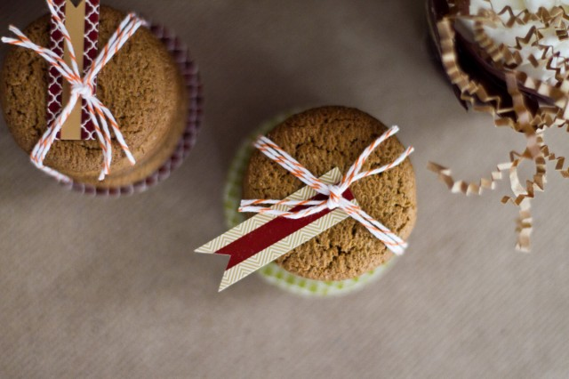 gingersnap cookie recipe