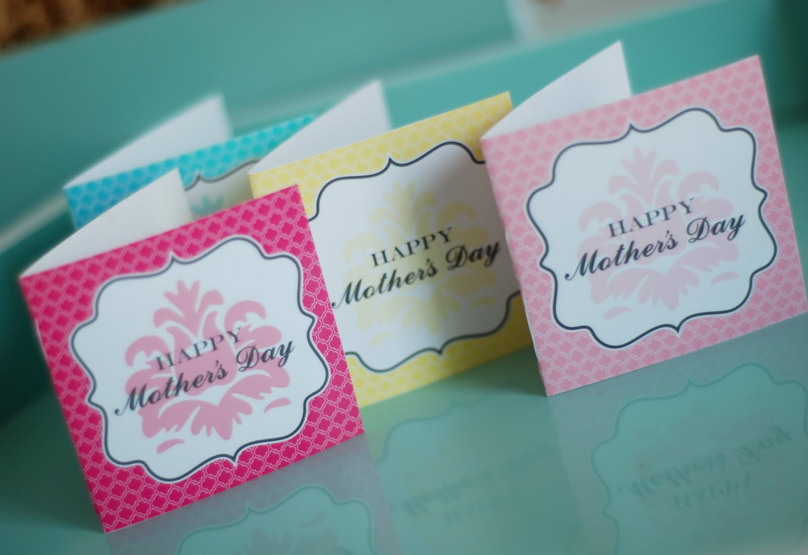 Free printable mother 39 s day freebies anders ruff custom Good ideas for mothers day card