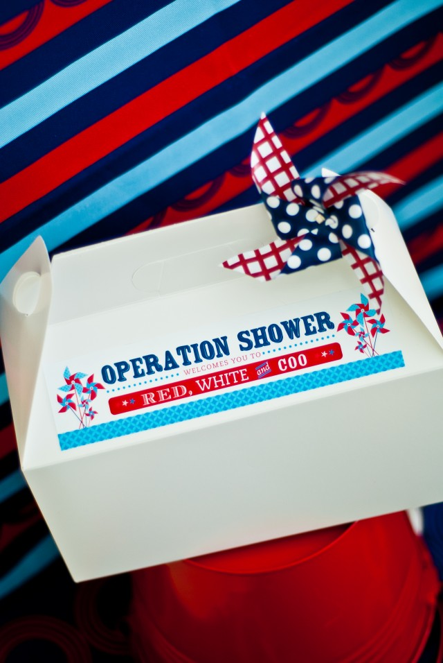 Operation Shower Peek 2