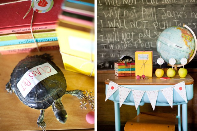 Anders Ruff Back to School Printables