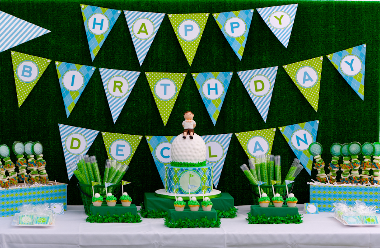 Boy Birthday Parties Round up of Boy Party Ideas by Anders Ruff