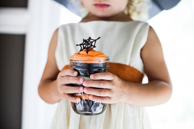 Happy Haunted Halloween Printable Design Collection Party 21