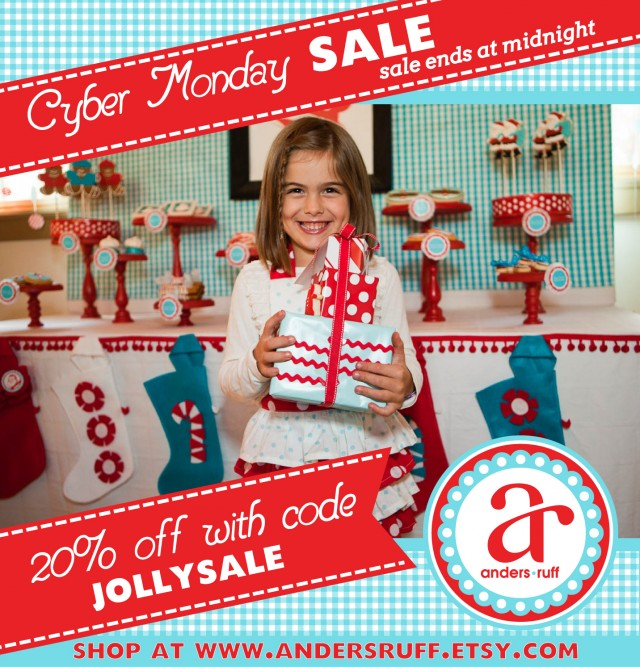 anders ruff cyber monday sale