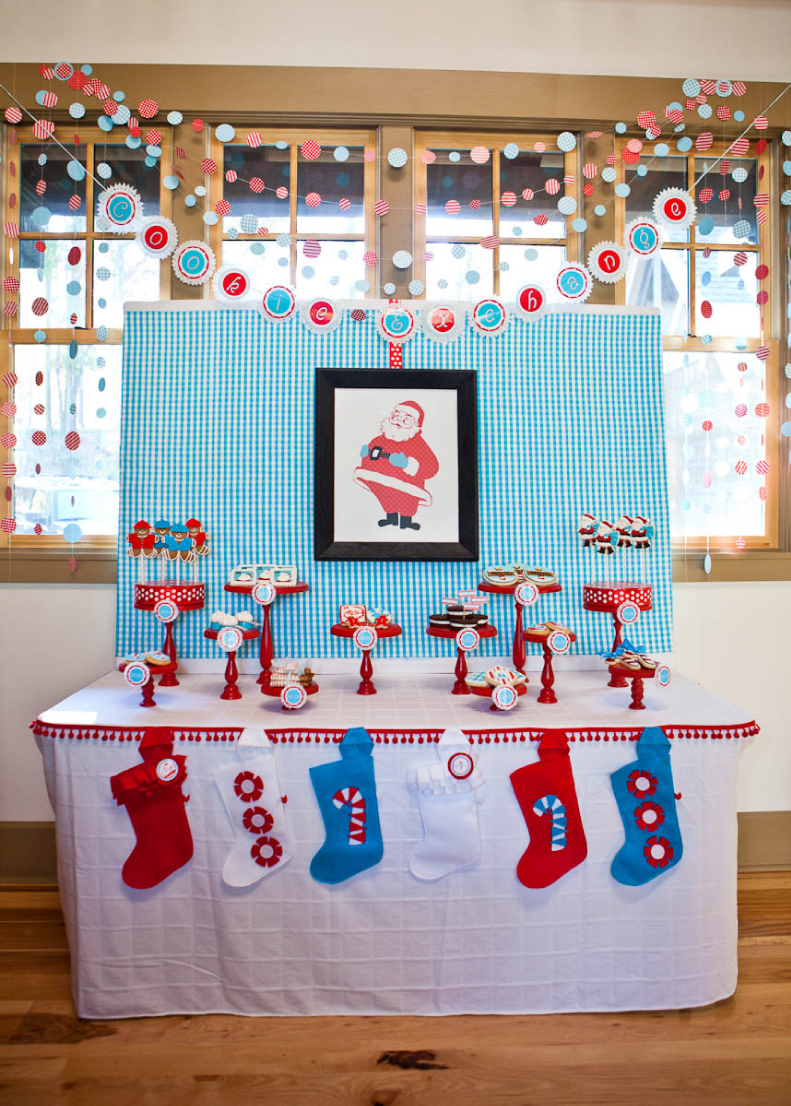 andersruff - north pole printable christmas party collections-50