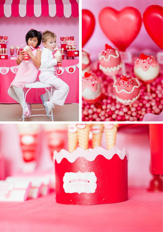 Our Sweet Shoppe Valentine S Day Collection Anders Ruff