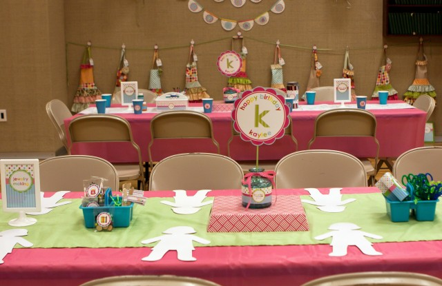 Michaels the arts and crafts storebirthday partys what for Craft ideas for birthday parties