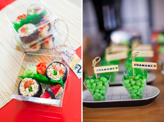 79 Ninja Birthday Party Food Ideas Teenage Mutant Ninja Turtle