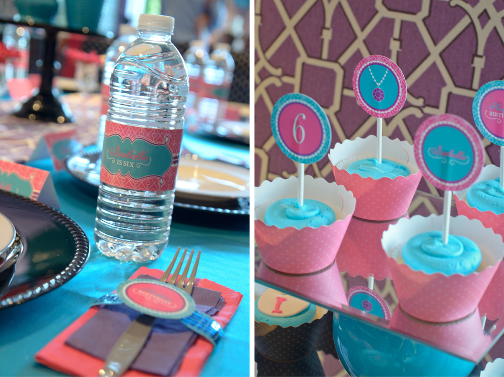 A Glamour Girl Jewelry Making Party Anders Ruff Custom Designs LLC