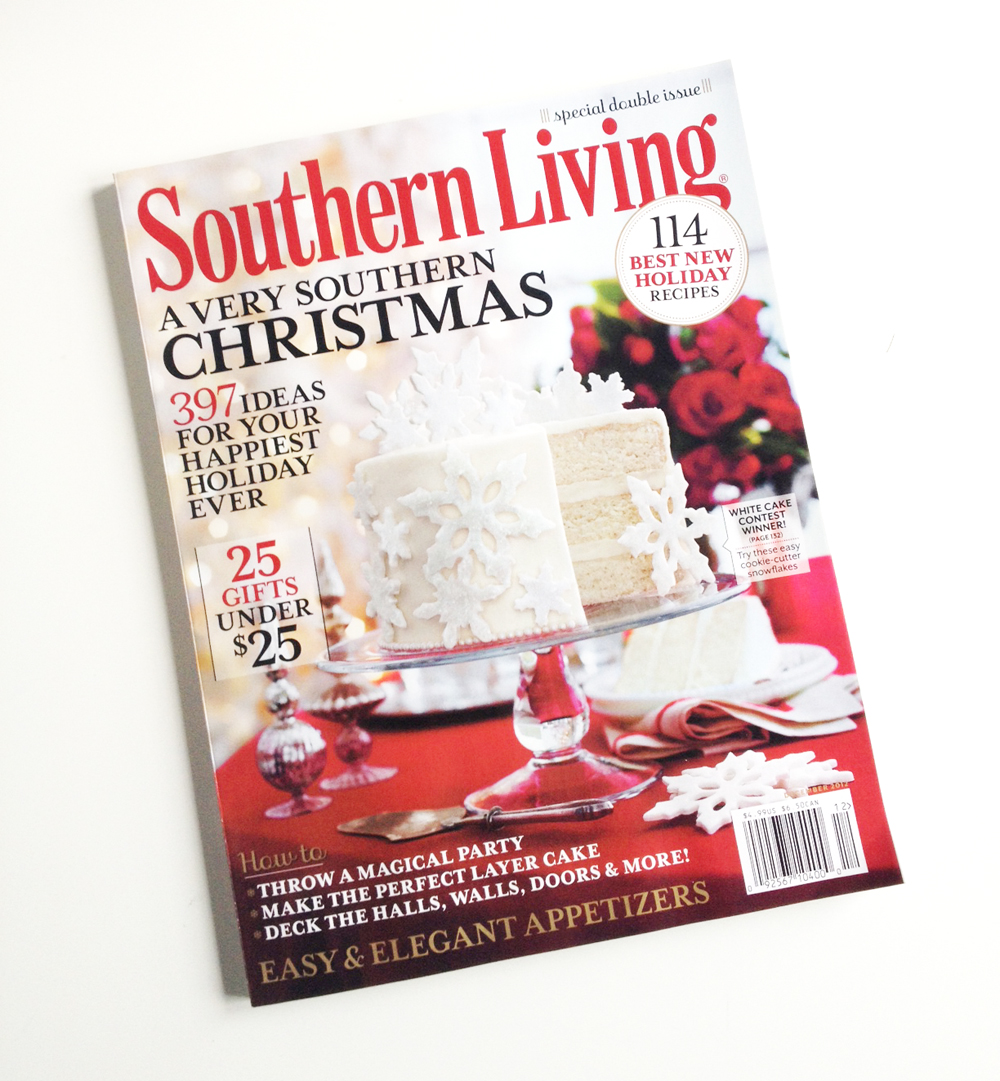 Contact Southern Living Magazine Phone Creditrestore Us