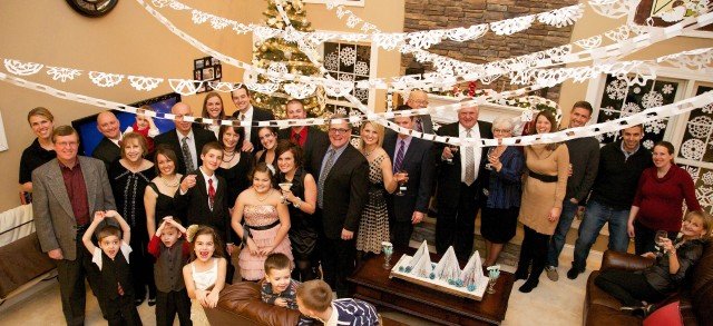 winter-wonderland-60th-surprise-birthday-party-all-guests