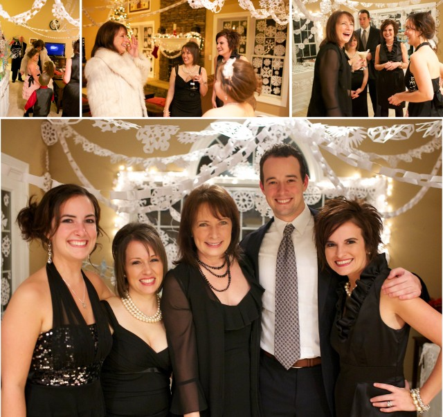 winter-wonderland-60th-surprise-birthdday-party-arrival-mom-siblings