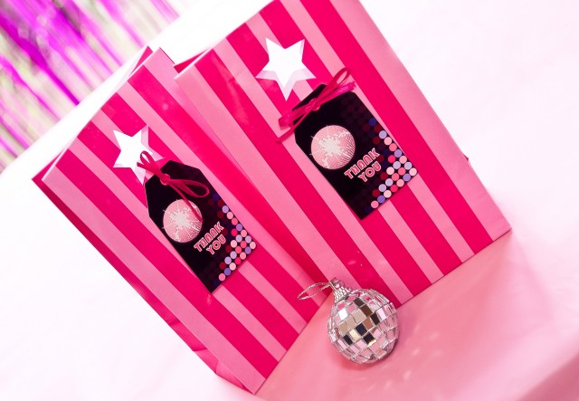disco favors