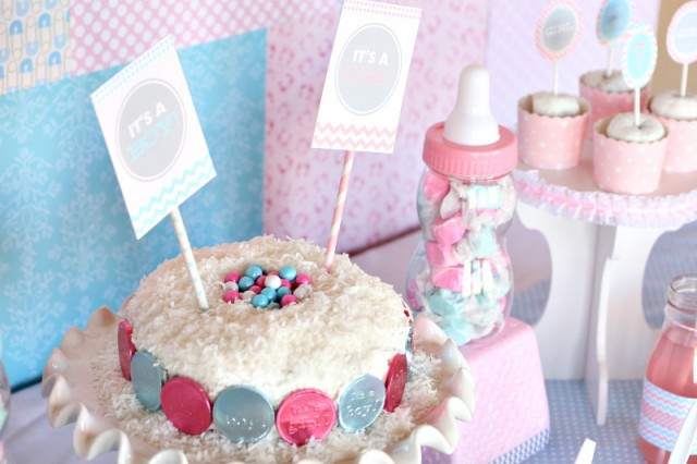 baby shower cakes (2)