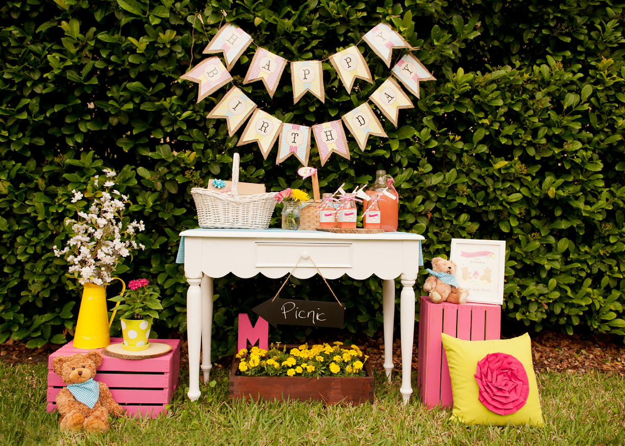 girl birthday party themes party ideas for girls anders ruff custom designs llc. Black Bedroom Furniture Sets. Home Design Ideas