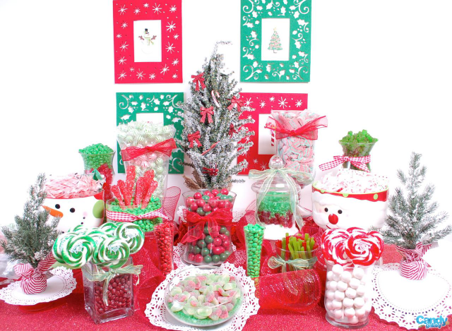 Giveaway: A $100 gift card to Candy Galaxy - Anders Ruff ...