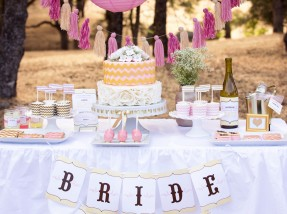 pink-gold-chevron-bridal-shower-01