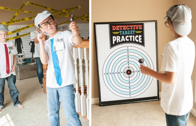 spy training