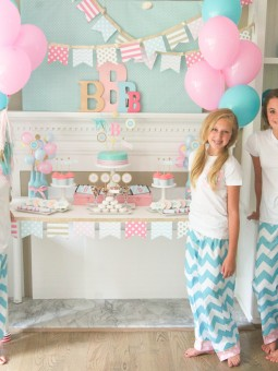 TEEN & TWEEN PARTY IDEAS! Ideas