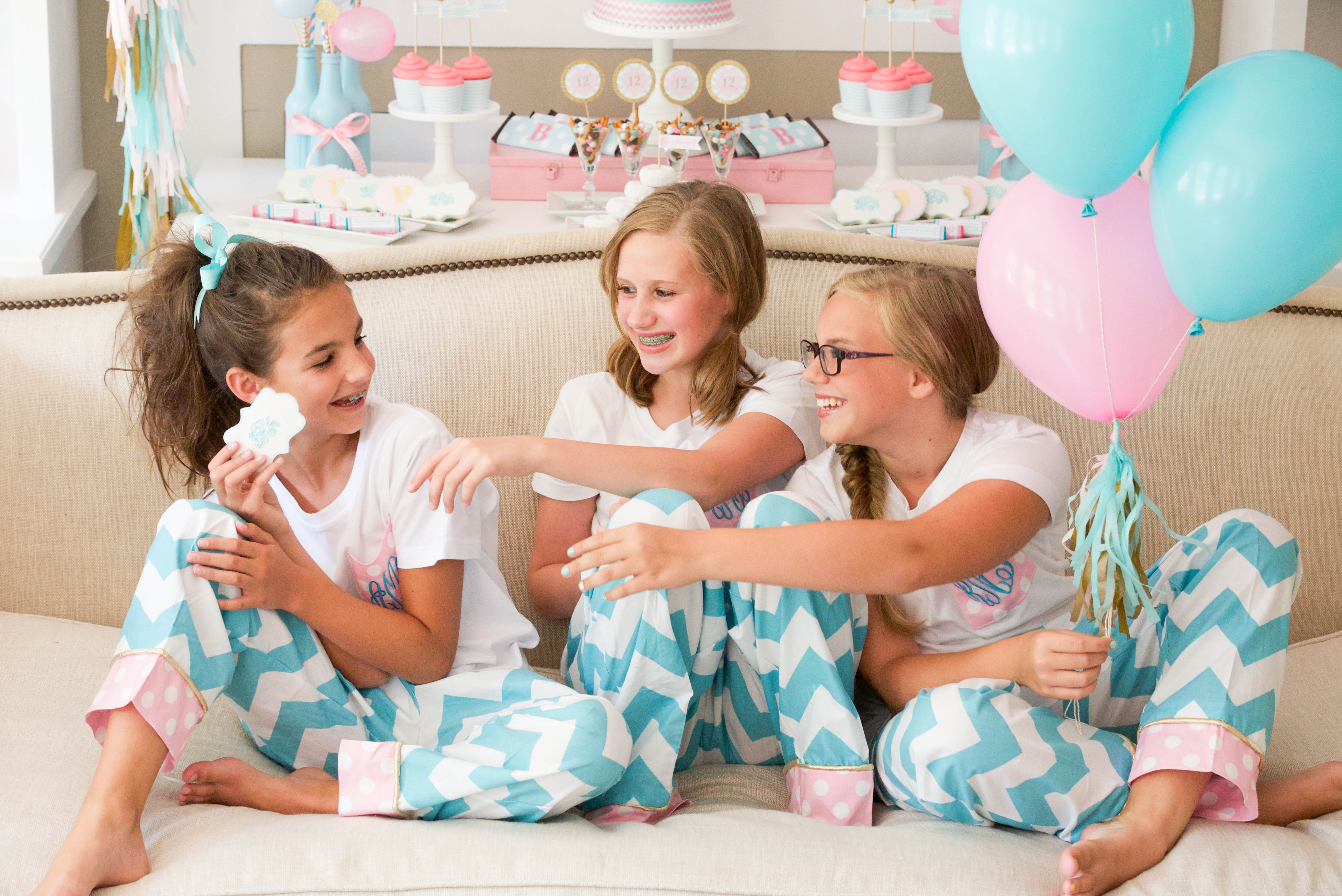 Girl Party Games Birthday Party Games for Girls