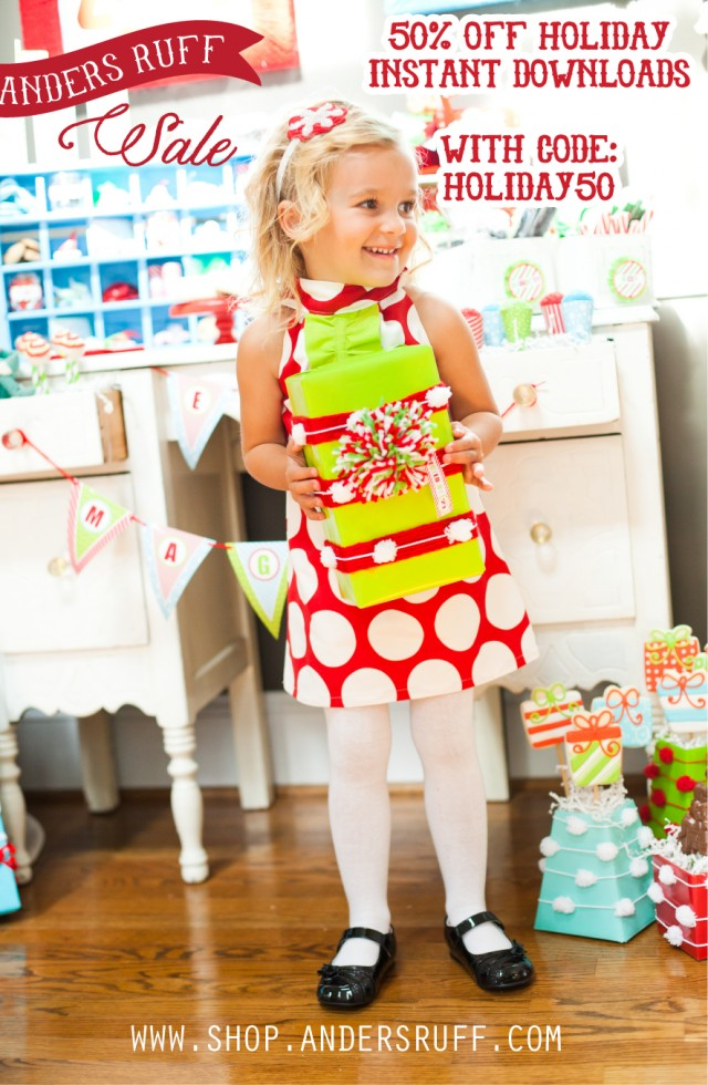 Our Holiday & Christmas Decorations & Designs (50% off ...