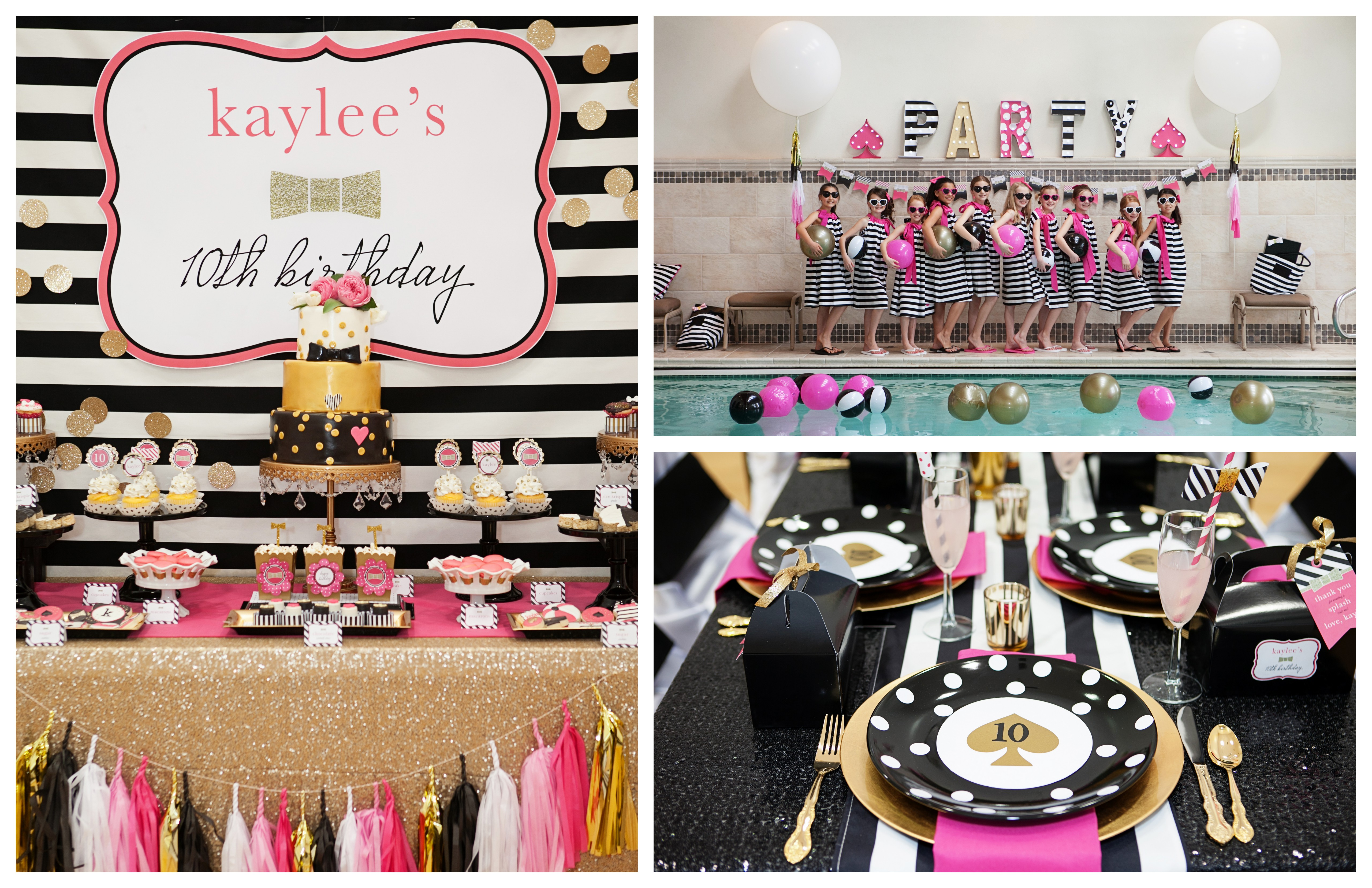 Coco Chanel Themed Party Invitations as Inspiring Ideas To Make Cool Invitations Card