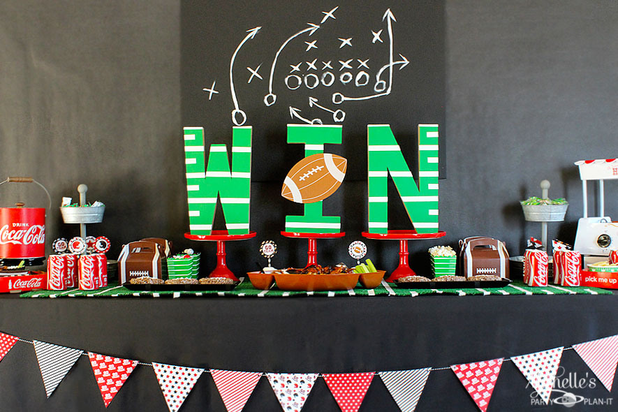 top ways to tailgate anders ruff custom designs llc. Black Bedroom Furniture Sets. Home Design Ideas