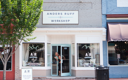 HUGE NEWS For Anders Ruff!