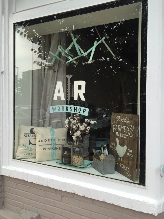ar workshop retail and art classes