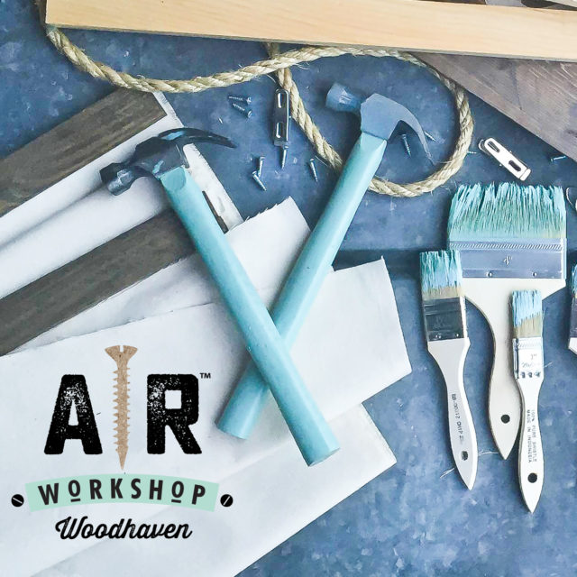 AR Workshop Woodhaven