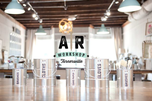 AR Workshop Turnersville