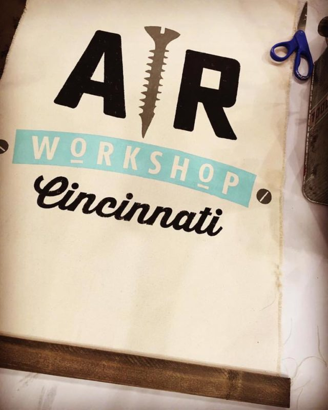 AR Workshop Cincinnati