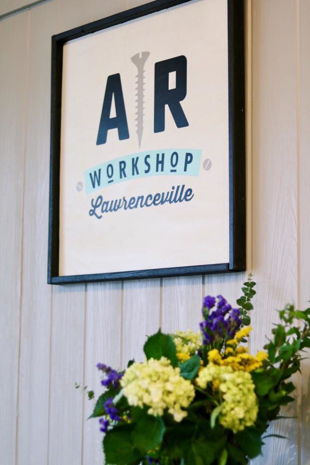 AR Workshop Lawrenceville