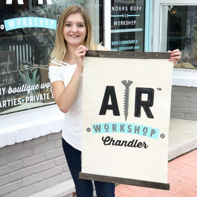 AR Workshop Chandler